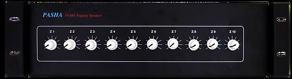 PS10 T-L Merkezi Ses Ayar Modülü